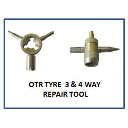 OTR Tyre 3 Repair Tool
