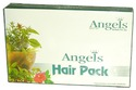 Angels Herbal Hair Pack