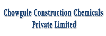 Chowgule Construction Chemicals Private Limited