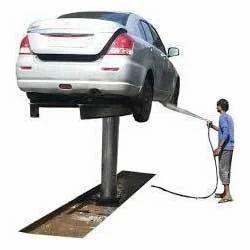 Car Wash Lift Equipment In Pakistan