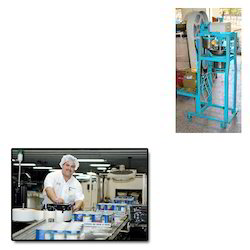 Sewai Machine for Food Industry