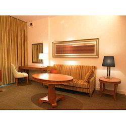 Hotel Living Room Frame