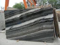 Black Magnum Marbles