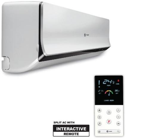 Trane Premium Interactive Split Air Conditioner