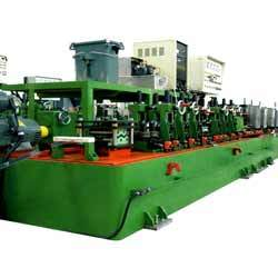 Carbon Steel Tube Mill Equipment