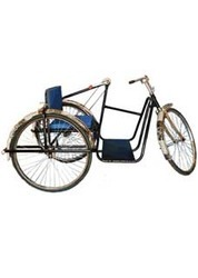 Tricycle For Handicapped