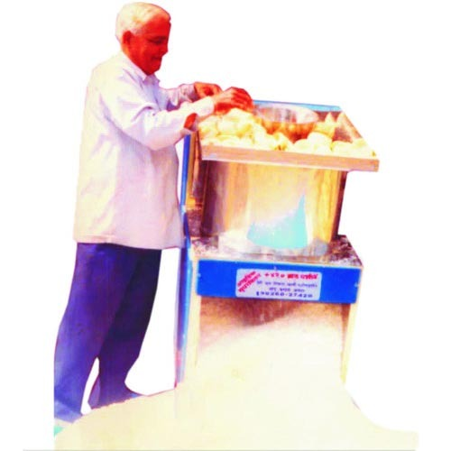 Automatic Coconut Flakes Machine