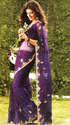 Designer Saree