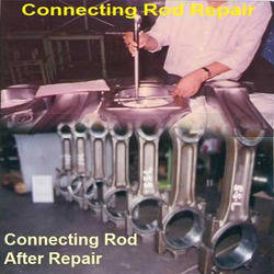 Connecting Rod Calibration Service