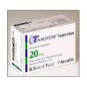 Taxotere 20 Mg