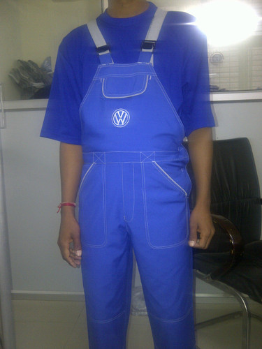 Volkswagen Uniforms Manufacturer From Noida