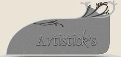 Design Metal Name Plate