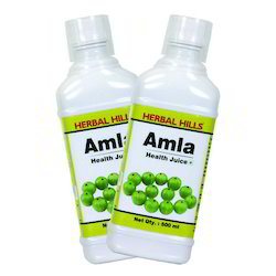 Natural Juice Amla