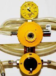 Vacuum Regulator with Control switch
