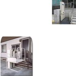 Wheelchair Lifts for Hospitals