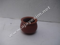 Terracotta Kulfi Pot