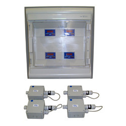 Chlorine Gas Leak Detectors