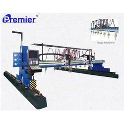 Esab Type CNC Cutting Machine