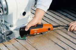 Boat Construction Tool