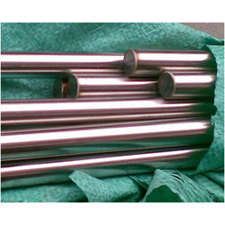 Stainless Steel 410 Round Bar