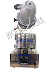 Bio Fogger with S.S Rotating Table