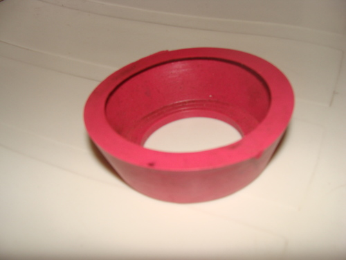 PVC Washers Transparent & 4 Inch Washer Manufacturer from Kanpur