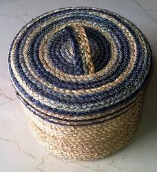 Basket with Covers
