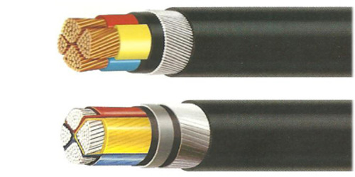 Lv Pvc Xlpe Power Cables With Copper Amp Instrumentation