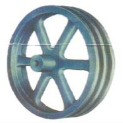 V Belt Transmission Pulleys