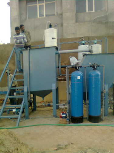 Ambika Water Solution Technology
