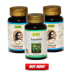 herbal medicine for hair loss