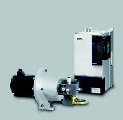 Servo Pump Systems