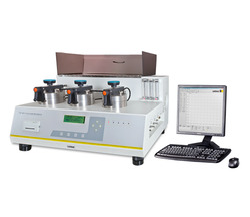 Water Vapor Transmission Rate Analyzer