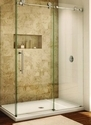 Bathroom Sliding Glass Shower Doors