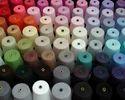 Wool Yarns for Weaving