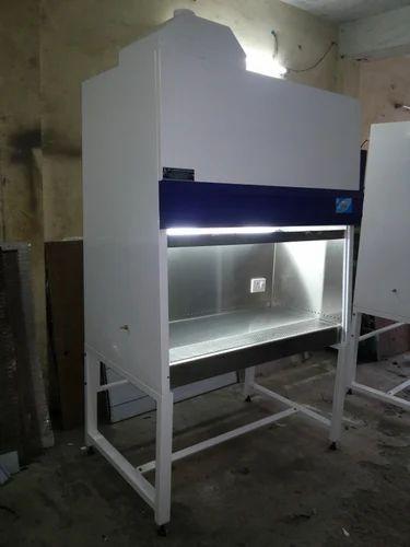 Bio-hazard Safety Cabinet Class II Type A2