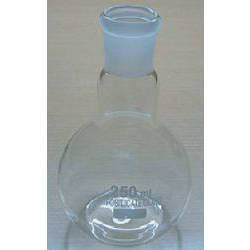 Flat Bottom Flask