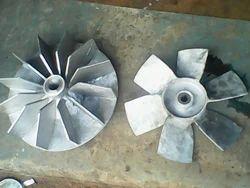 Radial Type Impeller