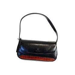 Formal Leather Bag