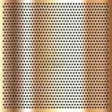 Copper Perforated Coils