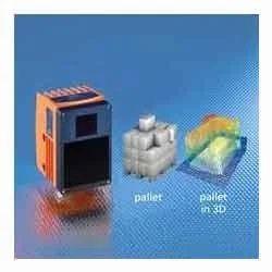 IFM 3D Image Sensors