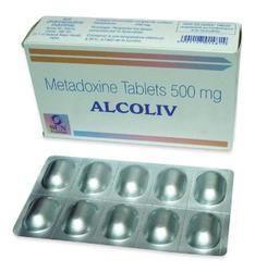 Metadoxine