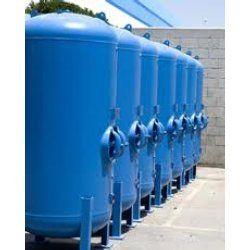 Hot Water Storage Tank