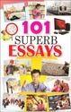 Manoj Publications 101 Superb Essays Book
