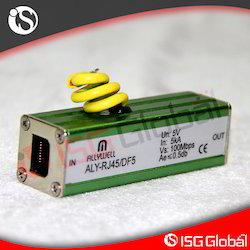 Ethernet LAN Surge Protector