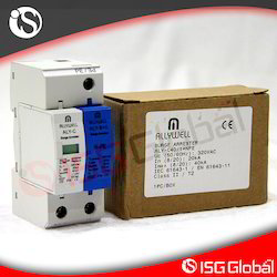 Electric Surge Protection Device