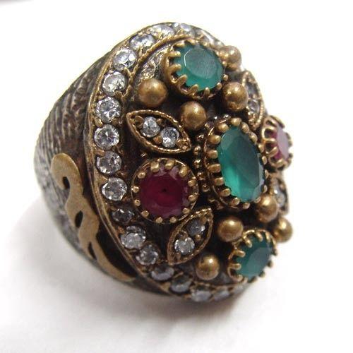 Turkish Ring