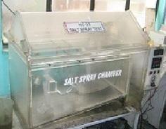 salts spray chamber