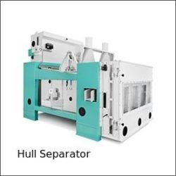 Hull Separator