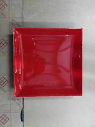 Acrylic Platter